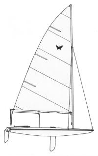 Butterfly Sailboat And Butterfly Sailing News Information Events